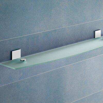 "Gedy by Nameeks Maine 22.8"" x 2.36"" Bathroom Shelf"