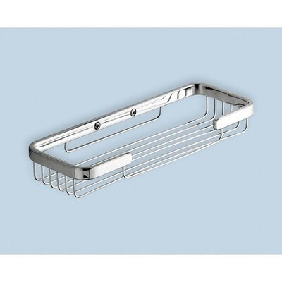Gedy by Nameeks Wire Soap Holder