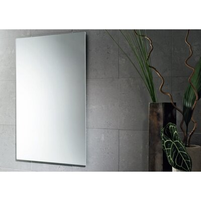 "Gedy by Nameeks Planet 32"" x 20"" Vanity Mirror"