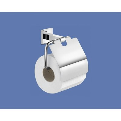 Gedy by Nameeks New Jersey Toilet Paper Holder
