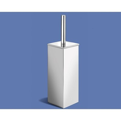Gedy by Nameeks New Jersey Toilet Brush Holder