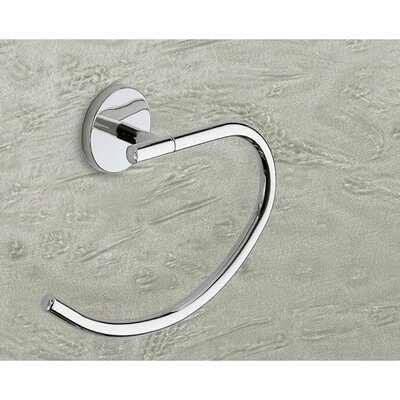Gedy by Nameeks Vermont Wall Mounted Towel Ring