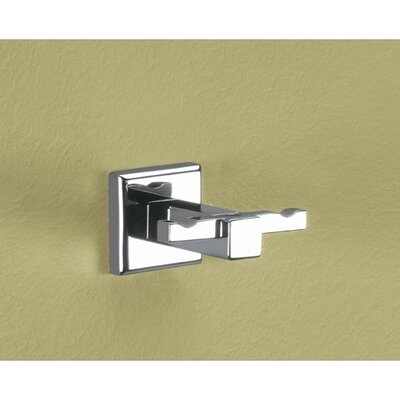 Gedy by Nameeks Colorado Wall Mounted Bathroom Hook