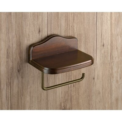 Gedy by Nameeks Montana Toilet Paper Holder