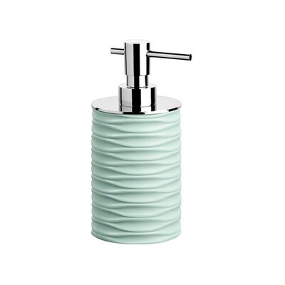 Gedy by Nameeks Ortensia Soap Dispenser