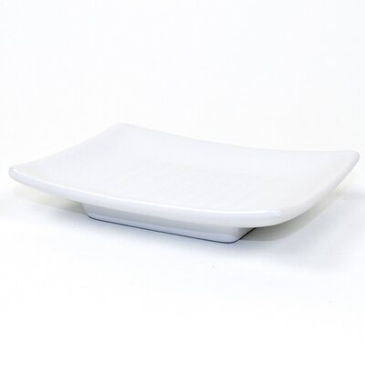 Gedy by Nameeks Verbena Soap Dish