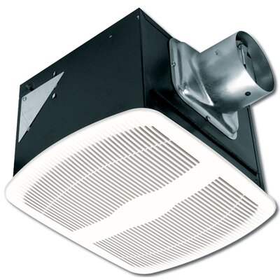 Air King Deluxe 50 CFM Energy Star Exhaust Bathroom Fan