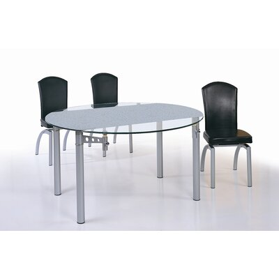 Beverly Hills Furniture Aaden Dining Table