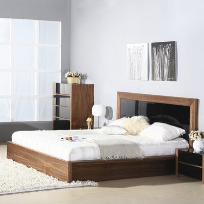 Hokku Designs Stark Platform Bedroom Collection