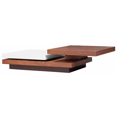 Hokku Designs Action Coffee Table