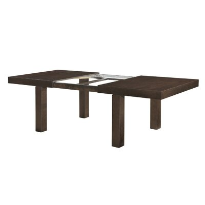 Beverly Hills Furniture Resolve 6 Piece Dining Set