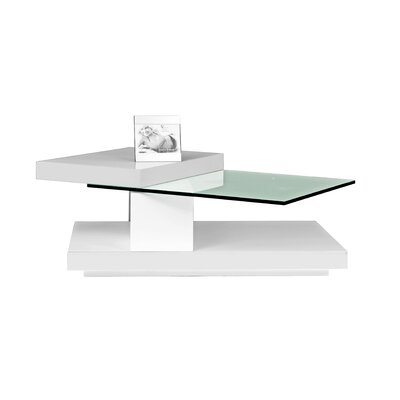Hokku Designs Swing Coffee Table