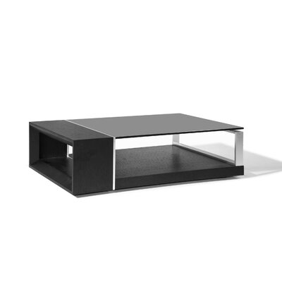 Hokku Designs Treble Coffee Table