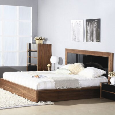 Hokku Designs Stark Platform Bed