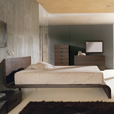 Hokku Designs Cosmo Platform Bedroom Collection