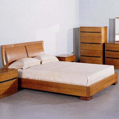 Hokku Designs Maya Platform Bedroom Collection
