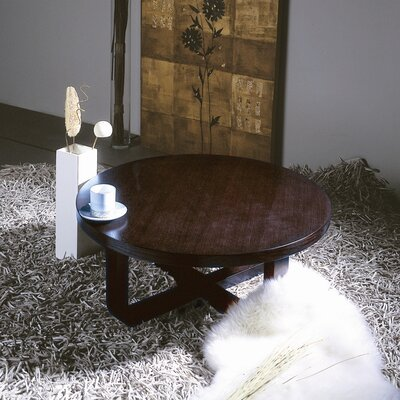 Beverly Hills Furniture Olive Coffee Table