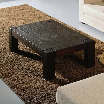 Beverly Hills Furniture Becks Coffee Table