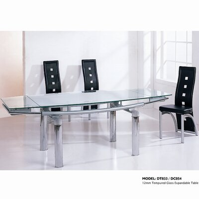 Hokku Designs Aaden 5 Piece Dining Set
