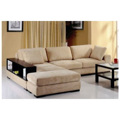 Beverly Hills Furniture Telus Sectional