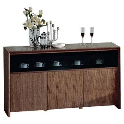 Beverly Hills Furniture Stark Buffet