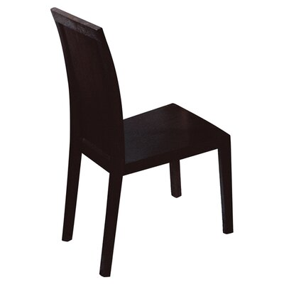 Beverly Hills Furniture Reflex Side Chair