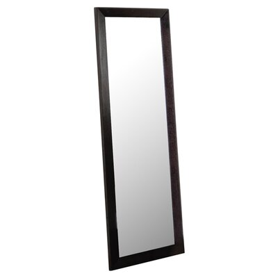 <strong>Hokku Designs</strong> Zen Mirror in Espresso