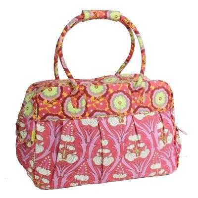 Amy Butler Take Flight Traveler Tote Bag