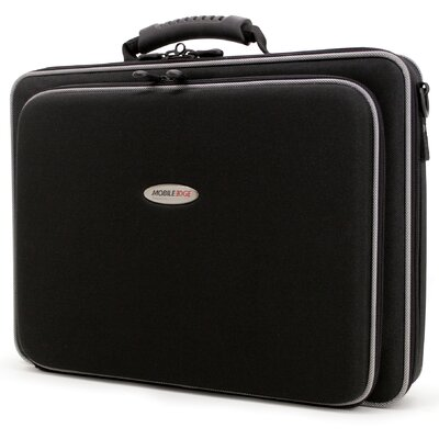Mobile Edge Ultra TechStyle 2.0 Laptop Briefcase