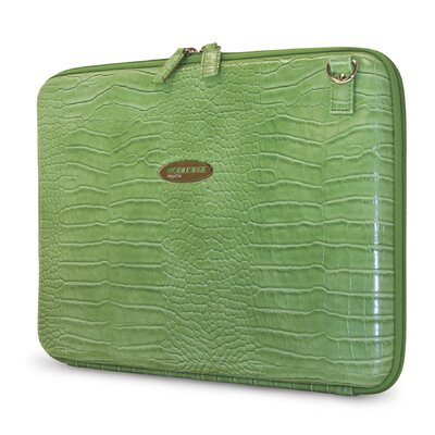 Mobile Edge Faux Croc Women's TechStyle Portfolio