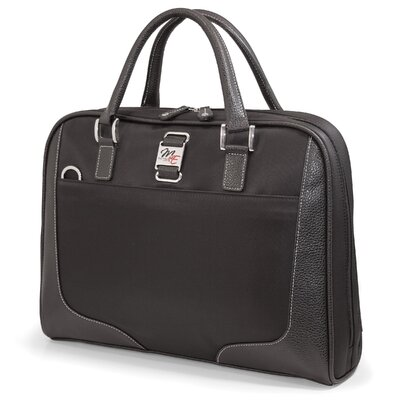 "Mobile Edge 8.9"" / 13"" Women's Netbook Briefcase"
