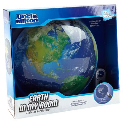 Uncle Milton Earth in My Room