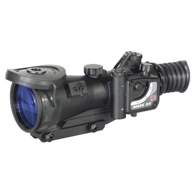 MARS4x-3A Night Vision Riflescope