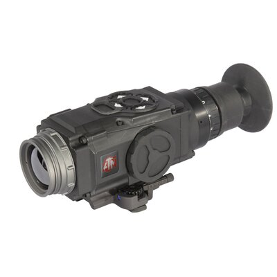 ATN Thor320-1x Thermal Weapon Scope