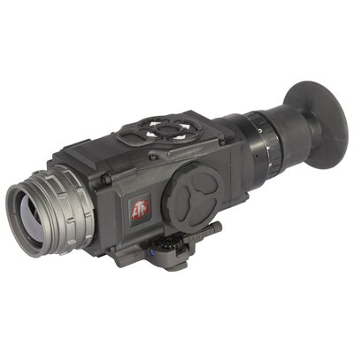 Thor320-2x Thermal Weapon Scope