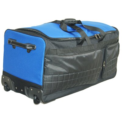 "Netpack 32-36"" 2-Wheeled MX Beginner Travel Duffel"
