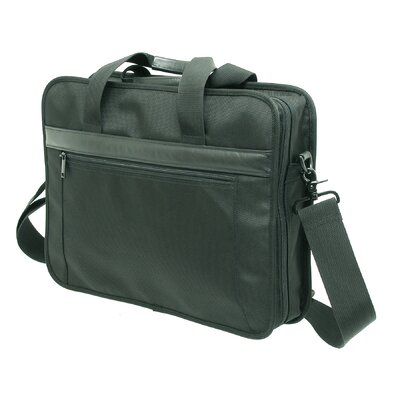 1680 Ballistic Nylon Simplified Briefcase