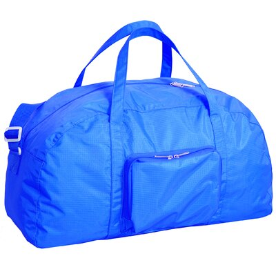 "Netpack 23"" Packable Travel Duffel"
