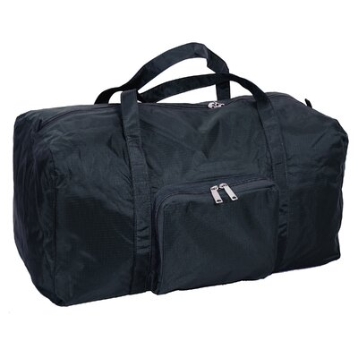 "Netpack 21"" U-Zip Travel Duffel"