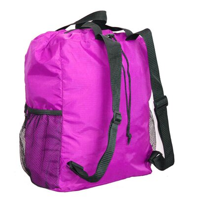 Netpack U-zip Backpack and Tote Bag