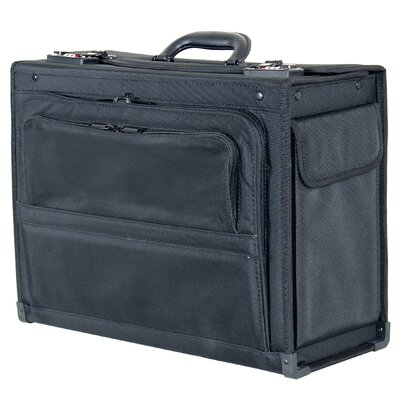 Hardsided Laptop Catalog Case
