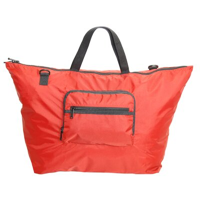 Netpack U-zip Travel Tote
