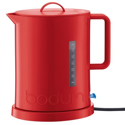 Bodum Ibis 1.8-qt. Electric Tea Kettle