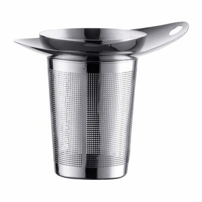 Bodum Yo-Yo New Stainless Steel Tea Infuser