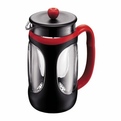 Bodum Young Press 8 Cup French Press Coffee Maker