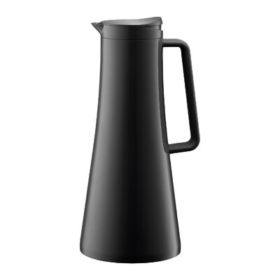 Bodum Bistro Thermo Jug in Black
