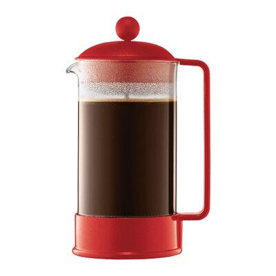 Bodum Brazil French Press Coffeemaker