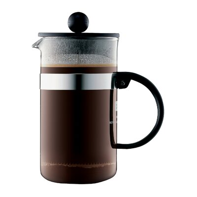Bistro Nouveau French Press Coffee Maker
