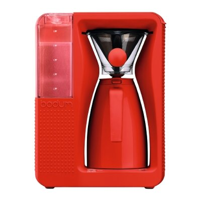 Bodum Bistro B. 40 oz. Over Electric Coffee-Maker