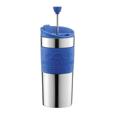 Thermal Travel French Press Coffee Maker